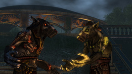 NEWS : Two Worlds II : Shattered Embrace annoncé*