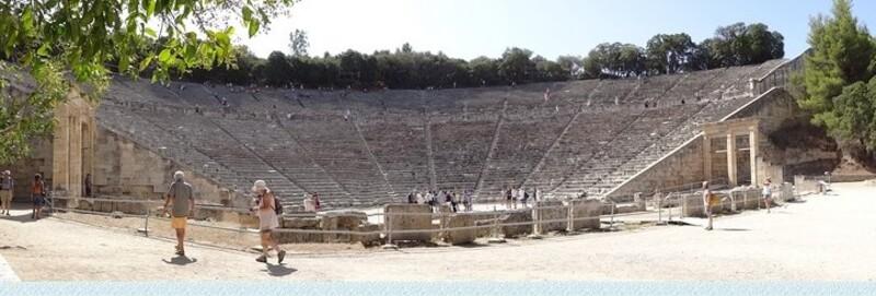 Voyage en Grèce (4)