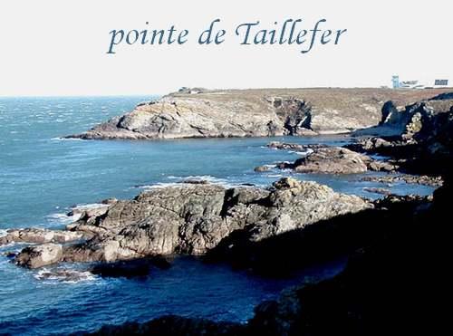 Circuits Touristiques : Belle Île - Île de Groix