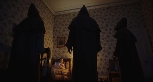 BANISHING : LA DEMEURE DU MAL : Après Creep et Triangle, le retour tant attendu de Christopher Smith !