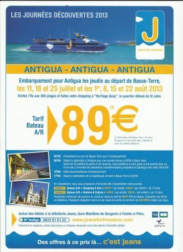 Voyage à Antigua 001
