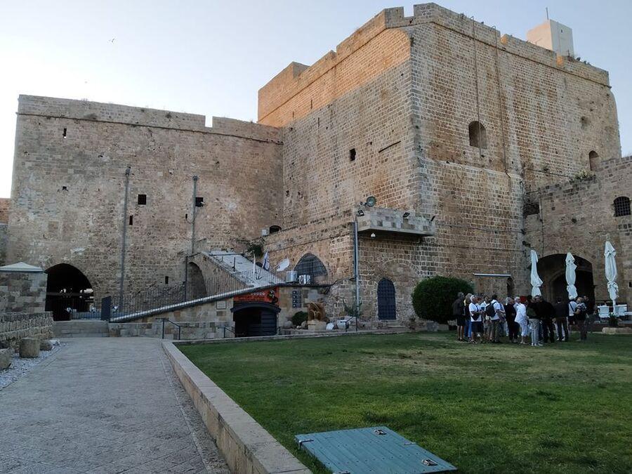 ISRAEL PHOTOS D'UN AMI Y ETANT ALLE EN JUIN 2019   (4)