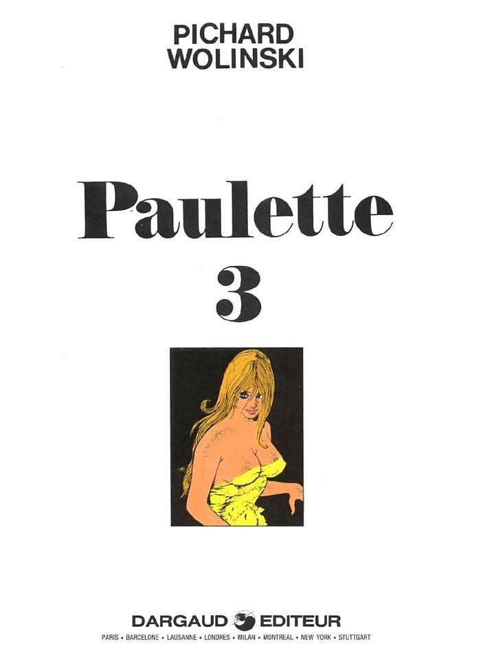 Paulette 3