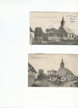 Mémoire du village