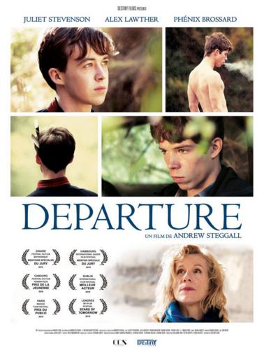 Departure. Royaume-Uni.
