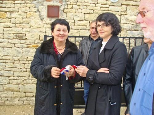 """""""Coeurs de Vllages Plus"""" à Villers-Patras"""