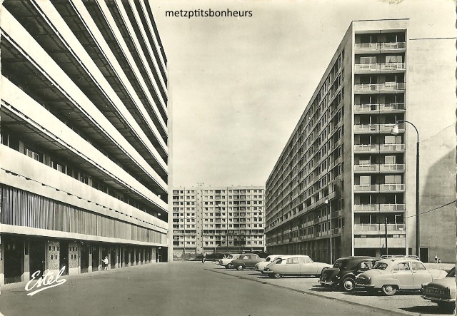 Metz...avant....