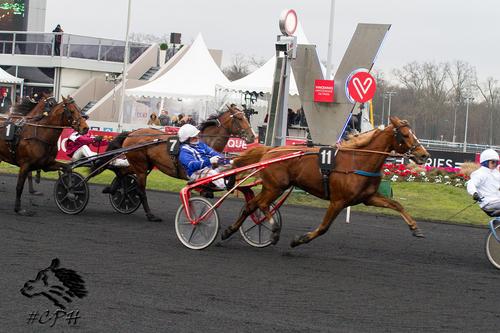 Prix Le Parisien
