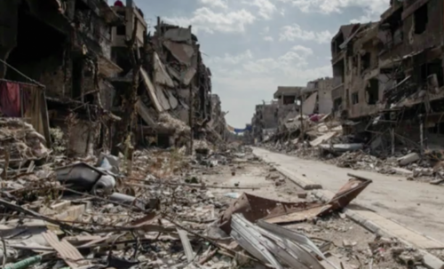 Syrie : comment sortir du cauchemar ?