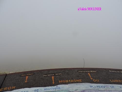 Le Mont Ventoux : mes photos