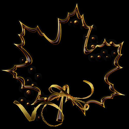 vector : feuilles d'arbre