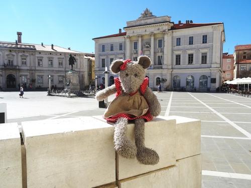 Dernier zour de vacances en Slovénie