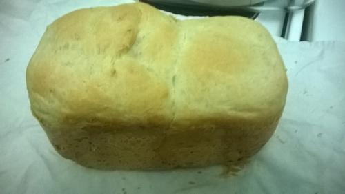 Farine à pain