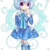 chibi_series_Blue_by_remocholy