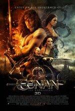 DVD - Conan