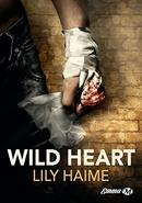 « Wild Heart » de Lily Haime (M/M)