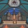 Montréal Basilique Notre Dame