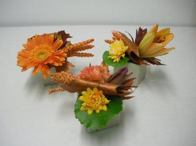 Blog de lisezmoi :Hello! Bienvenue sur mon blog!, Une décoration florale