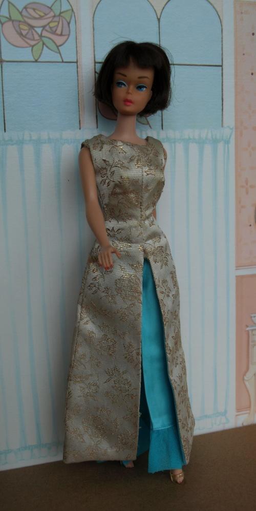 Barbie vintage : Evening Gala