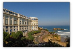 Biarritz - 09/2018