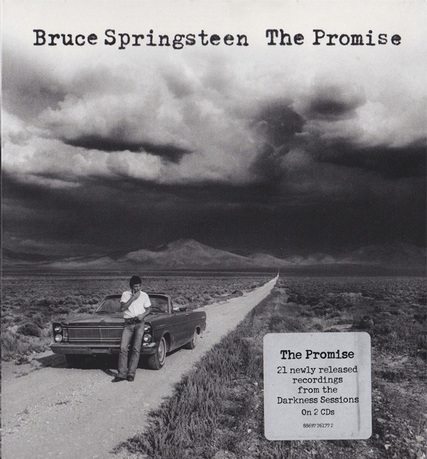La Saga de Springsteen - épisode 37 - The Promise