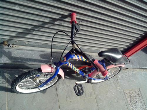 Vélo pour garçon de 8 ans