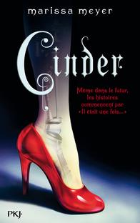 Chronique Lunaires , Marissa Meyer