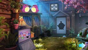 Jouer à G4K Pink butterfly rescue
