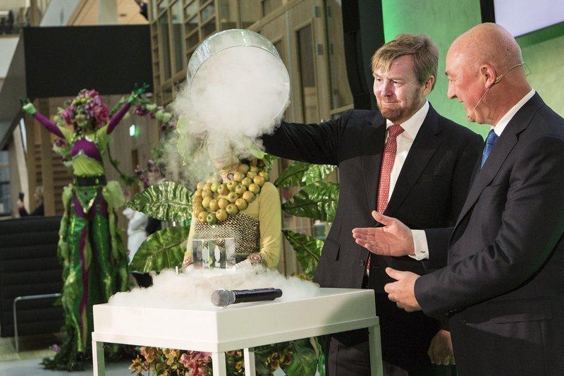 Unilever Global Foods Innovation Centre