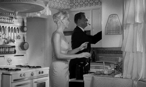 Propriété privée, Private property, Leslie Stevens, 1960