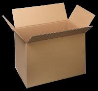 Cartons d'emballage