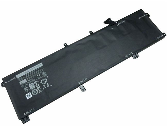 DELL 245RR T0TRM voor Dell XPS 15 9530 Precision M3800