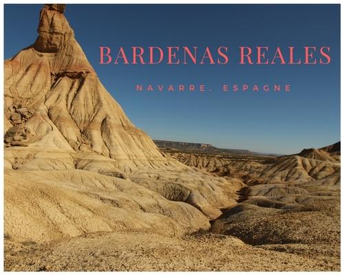 Bardenas Reales, Arguedas