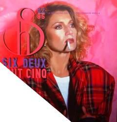 Sessions Jean-Claude Lagrèze & Bettina Rheims, 1984 - 15 nouveautés !