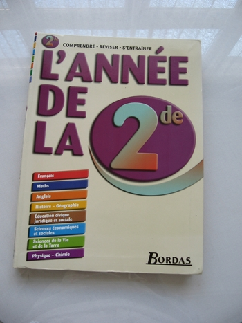 livres a vendre 012