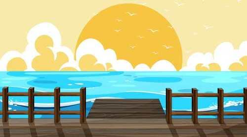 Belles vacances été(2)