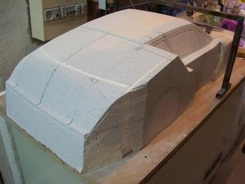 Projet Alpine A310 (209)