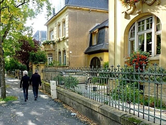 Rue de Salis Metz 13 Marc de Metz 12 10 2012