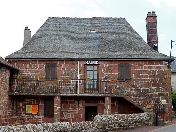 La Mairie - Lagleygeolle