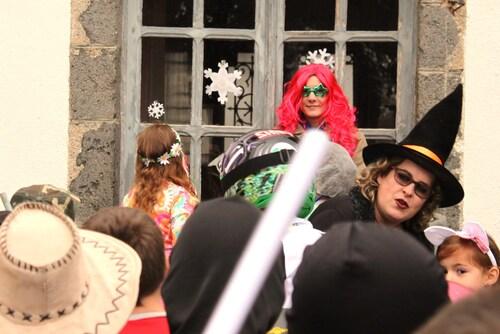Vive le Carnaval ! 03/2015