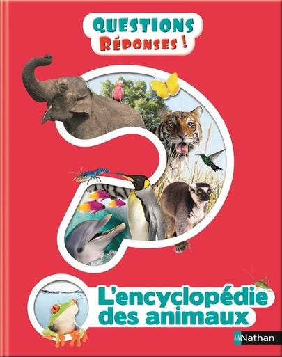 L'encyclopédie des animaux