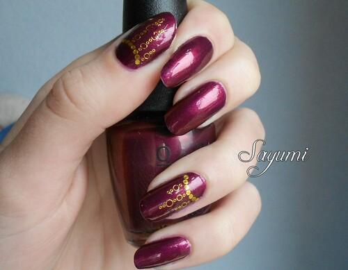 Nail Art Diva's Jewels