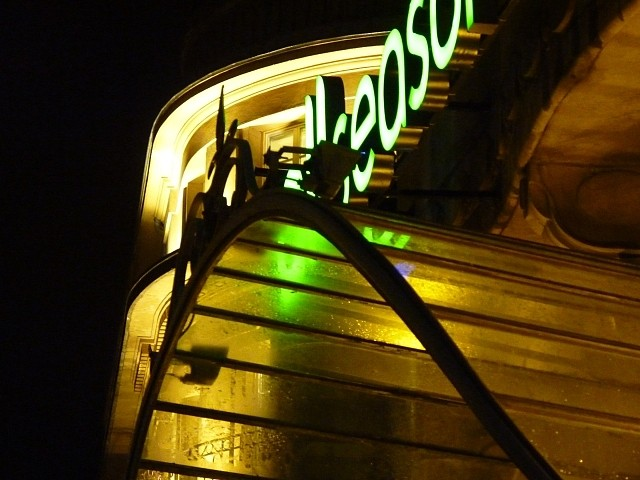 Nocturne à Metz 5 Marc de Metz 2012