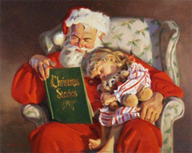 C'est pas Noël pour tout le monde