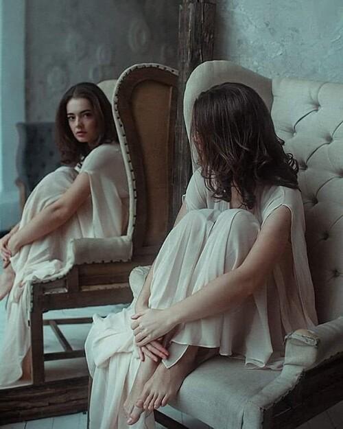 Le miroir du soi