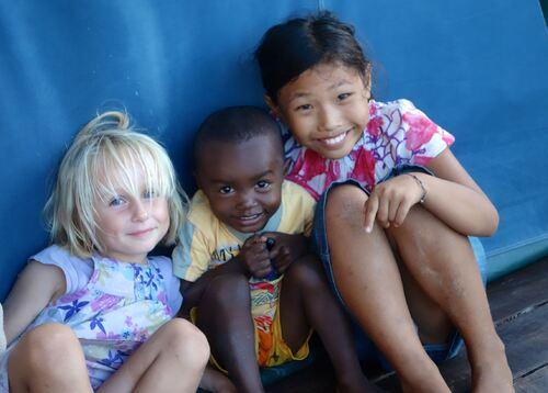 14 au 28 juillet: Madagascar: d'Ankarana à Diego Suarez et la Mer d'Emeraude