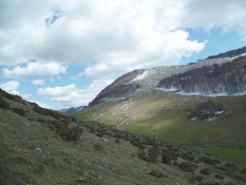 Casque de Lhéris (Col des Palomières) - 65