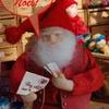 Père Noël miniature