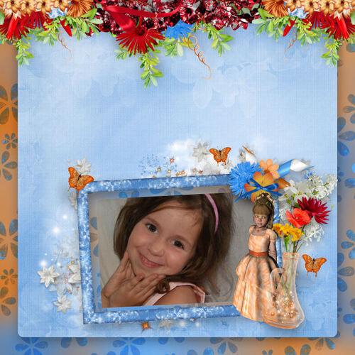 Kit Petite Princesse