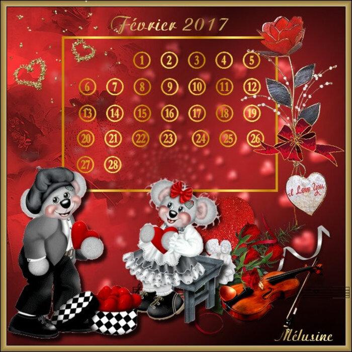 Coups de Coeur du mois de Janvier 2017